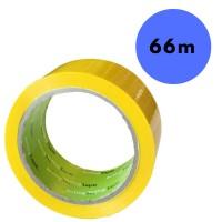 Dzeltena iepakošanas līmlente Activa