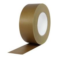 Kraft papīra līmlente  48mm x 50m, brūna