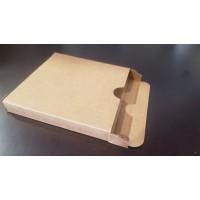 Kartona kaste 110x110x17 mm