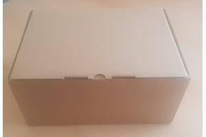Kartona kaste 302x210x135 mm