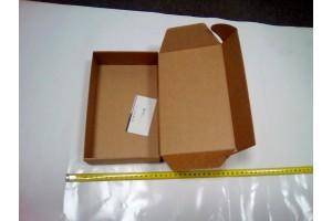 Kartona kaste 230x140x50 mm