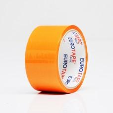 Oranža iepakošanas līmlente ACRYL  - 1gab.