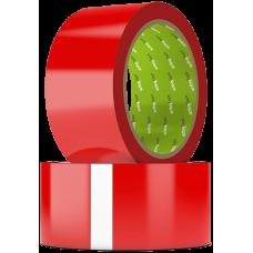 Sarkana iepakošanas līmlente ACRYL  - 1gab.