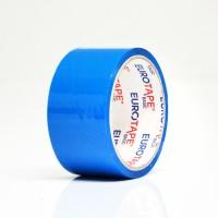 Zila iepakošanas līmlente ACRYL  - 1gab.