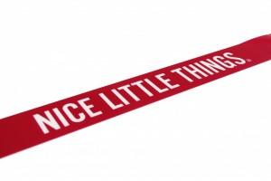 Go Creative Līmlente Nice little things