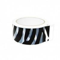 Go Creative Līmlente Zebra