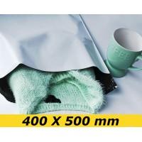 Plēves aploksnes  400×500mm 3XL izmērs 100gab.