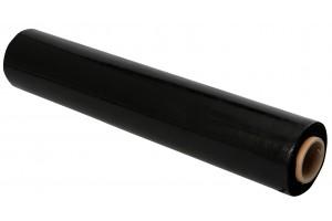 Palešu plēve melna, 17μm,  2.1 kg - 1gab.