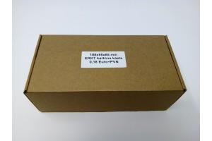 Kartona kaste 188x95x65 mm